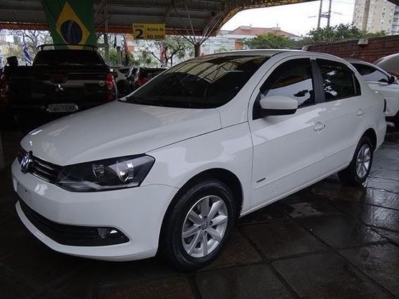 Volkswagen Voyage Novo