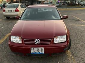 Volkswagen Jetta 2.0 Cl 5vel Aa Mt 1999