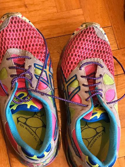 Zapatillas Running Gel Noosa Asics N* 38