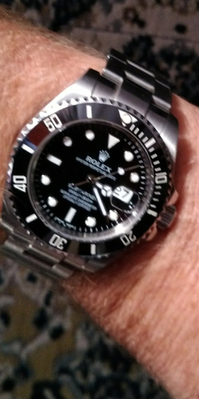 Relogio Submariner