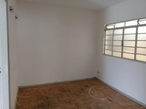 Casa Com 2 Dormitórios Para Alugar, 65 M² Por R$ 1.100/mês - Parque Regina - São Paulo/sp. Consulte-nos! - Ca0116