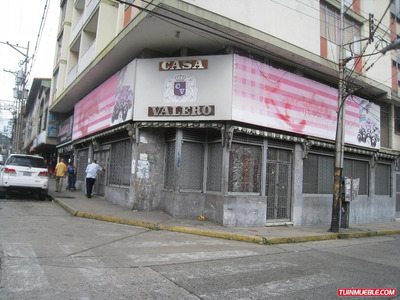 Locales En Venta. Centro, Av. 3. Edif. Valero