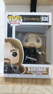Funko Pop! [jg] Boromir #630