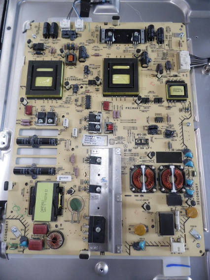 Placa Fonte Sony Kdl-40ex425 Aps-285