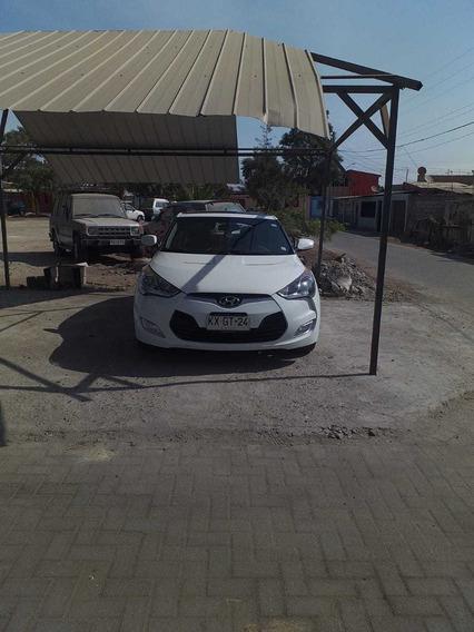 Hyundai Gti 1.6 2013