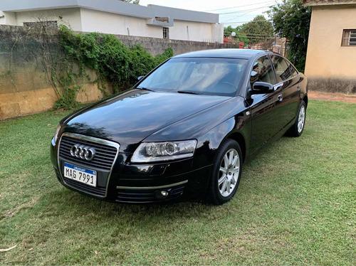 Audi A6 2.8 V6 Fsi