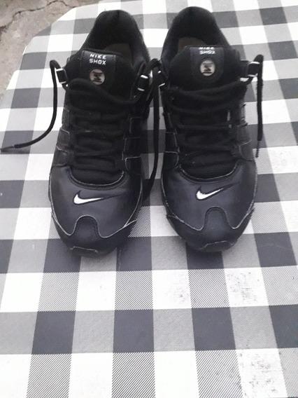 Tênis Nike Show 4 Molas Original