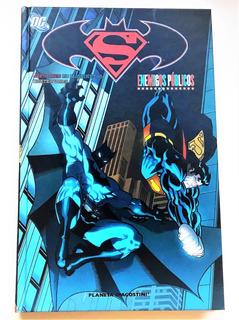 Superman/batman Enemigos Públicos - Planeta- Leer Bien