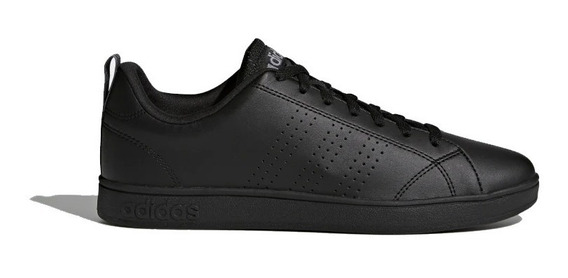 Tenis adidas Vs Advantage Clean Hombre Casual Stan Moda