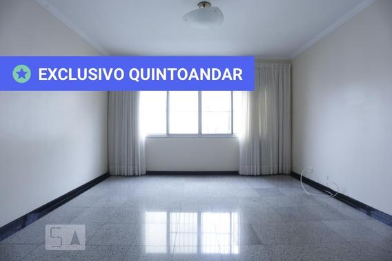 Apartamento No 7º Andar Com 3 Dormitórios E 1 Garagem - Id: 892987491 - 287491