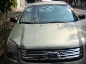 Ford Fusion Se L4 At 2009 Autos Y Camionetas