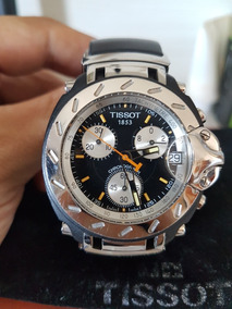 Relógio Tissot T-race - Original Completo
