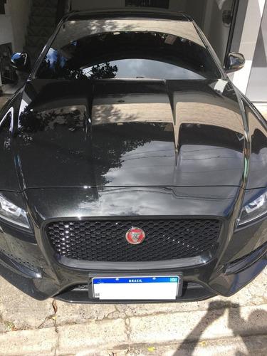 Jaguar Xf R Sport 2019/2020 2.0