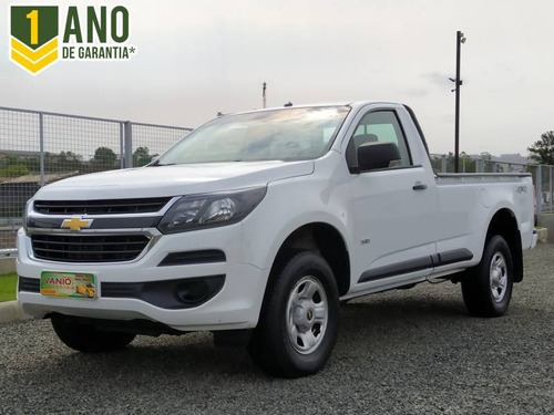 Chevrolet S10 Pick-up Ls 2.8 8v