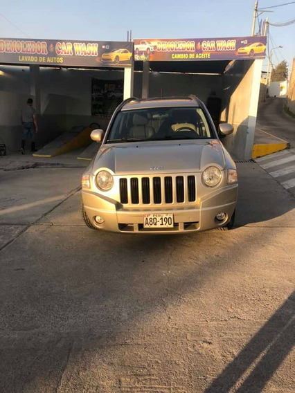 Jeep Compass Full Equipo 4x4