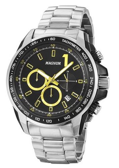 Relógio Magnum Masculino Ma33648y