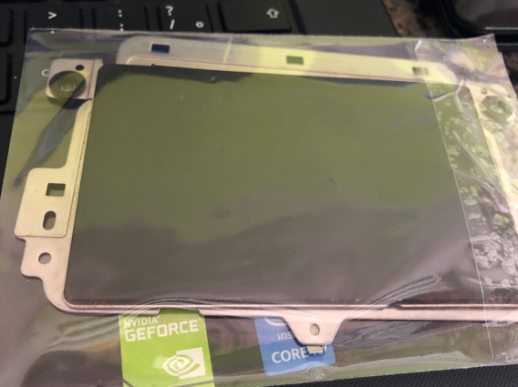 Touch Pad + Flat C/ Suporte Sony Vaio Svf152c29x Cod.837