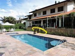 Casa À Venda, 750 M² Por R$ 4.800.000,00 - Palos Verdes - Cotia/sp - Ca4480