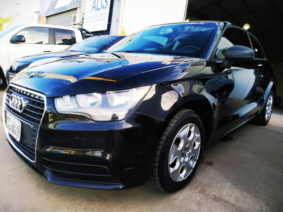 Audi A1 1.2 Attraction Tfsi 86cv 2013