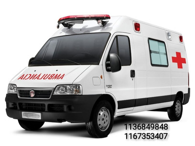 Servicio De Ambulancias (traslados, Eventos)