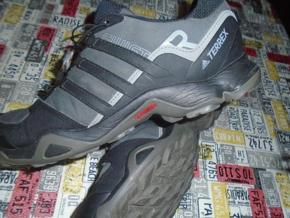 Zapatillas adidas Terrex Swift R2 Us 11 Unicas //belgrano