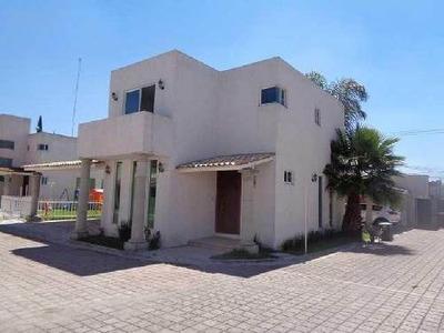 Casa En Renta En Camino Real A Cholula