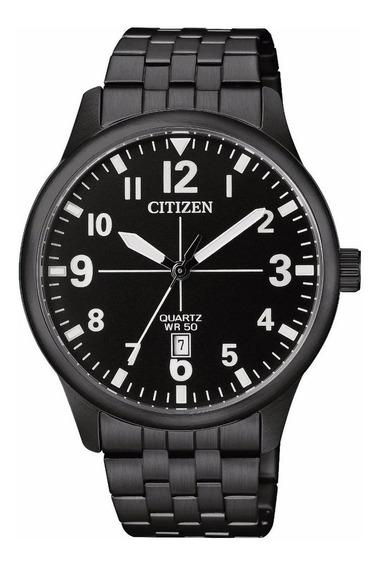 Reloj Citizen Bi1055-52e Original Caballero