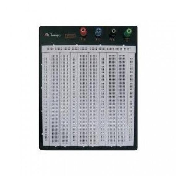 Protoboard Minipa 2420 Furos Mp2420