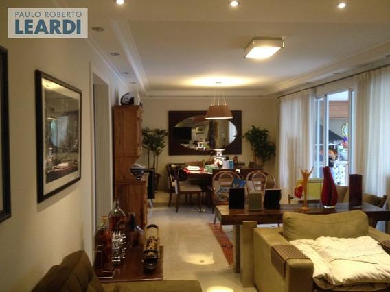 Apartamento Campo Belo - São Paulo - Ref: 454064