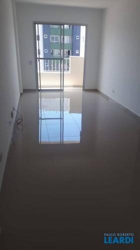Imagem 1 de 15 de Apartamento - Pompéia  - Sp - 627977