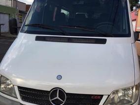 Mercedes Bens Sprin Sprinter 313 Cdi