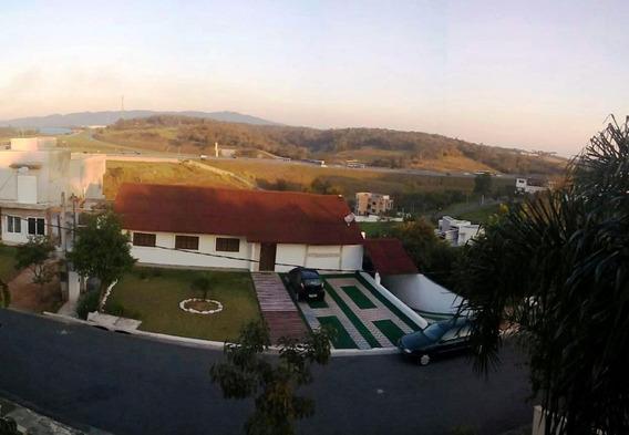 Casa Residencial Para Venda E Locação, Monterey Ville, Mogi Das Cruzes - Ca0406. - Ca0406