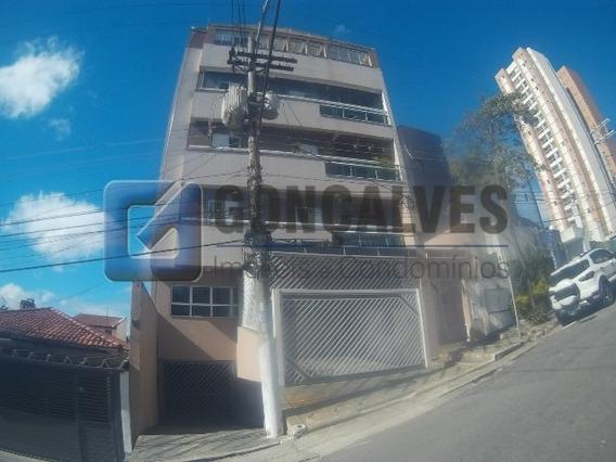 Venda Apartamento Sao Bernardo Do Campo Santa Terezinha Ref: - 1033-1-54296