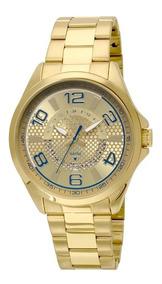 Relógio Masculino Condor Mod. Co2115xk/4d - Frete Grátis!