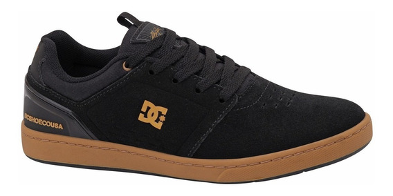 Tênis Skate Dc Chris Cole Signature Super Oferta