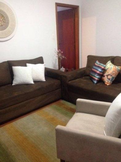 Casa Térrea Para Venda No Bairro Parque Oratório - 8031gi