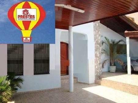 Casa Á Venda - Jardim Clarice - Votorantim - 1fa0