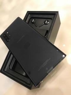 Smartphone Samsung Note 10 Plus 256gb