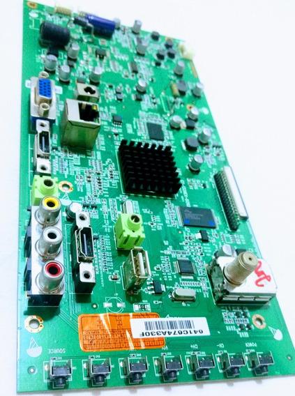 Placa Principal Tv Cce Gt-1326ex-d292 Lt32g Rev1.1