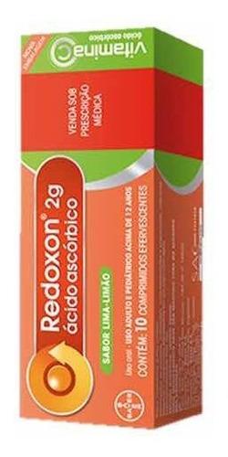 redoxon vitamina c 2g