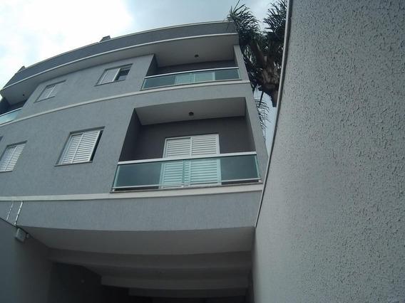 Apartamento À Venda, 50 M² Por R$ 229.000,00 - Cidade São Jorge - Santo André/sp - Ap1854