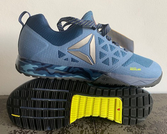 Zapatos Reebok Para Crossfit Nano 6.0