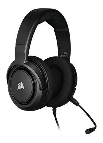Audifono Con Microfono Corsair Hs50 Pro, Gaming Premium, Est