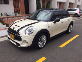 Mini Cooper S F56 S Coupe Chili Tp 2000cc T Ct