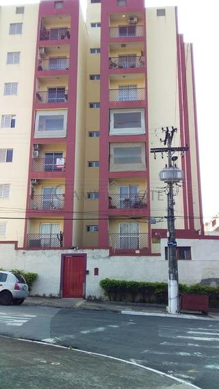Apartamento Á Venda E Para Aluguel Em Jardim Paulicéia - Ap000609