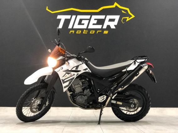 Yamaha Xt 660 R - 2015/2015 - 10.000km