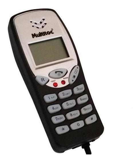 Badisco Digital Multitoc Mu256t