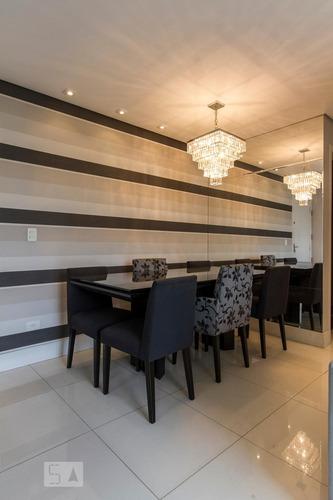 Apartamento À Venda - Vila Prudente, 2 Quartos,  52 - S892834651