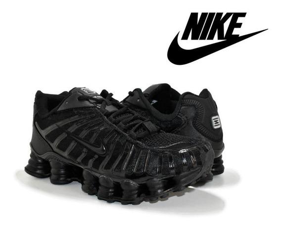 Tênis Nike 12 Molas Importado Dos Eua Original