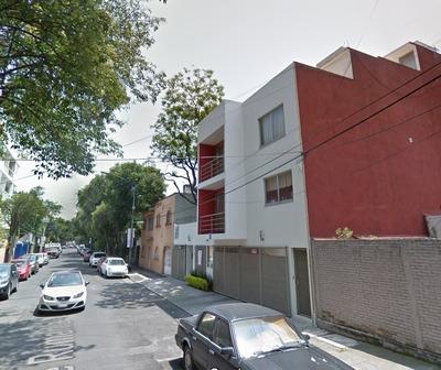 Casa Remate Bancario En Portales Sur, Benito Juarez